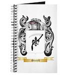 Sneyd Journal