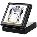 Snelson Keepsake Box