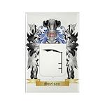Snelson Rectangle Magnet (100 pack)