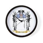 Snelson Wall Clock