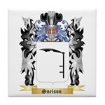 Snelson Tile Coaster