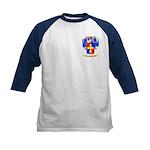Snell Kids Baseball Jersey