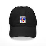 Snell Black Cap