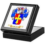Snell Keepsake Box