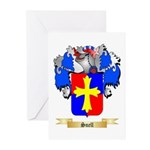 Snell Greeting Cards (Pk of 10)