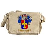 Snell Messenger Bag