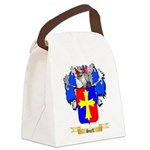 Snell Canvas Lunch Bag