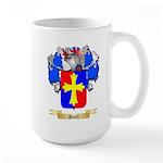 Snell Large Mug