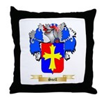 Snell Throw Pillow