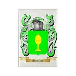 Sneider Rectangle Magnet (100 pack)