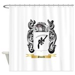 Sneed Shower Curtain