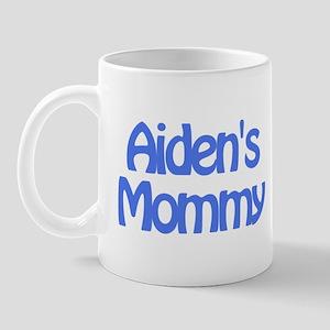 Aiden's Mommy Mug