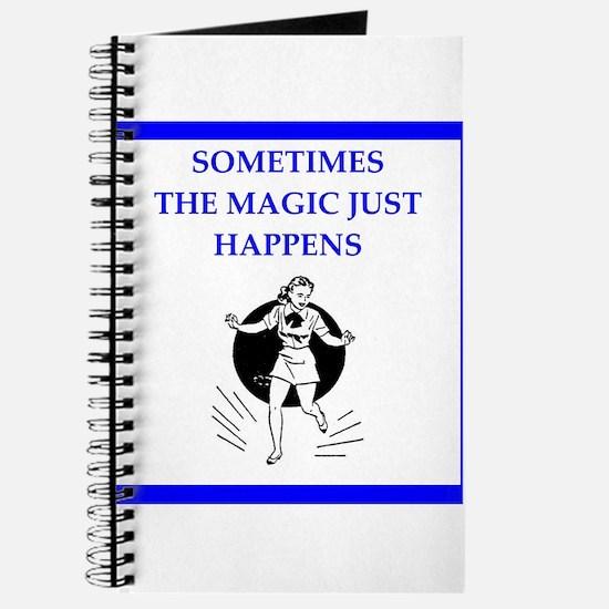 tap dancing Journal
