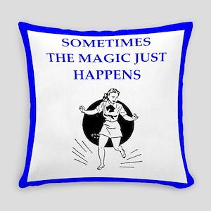 tap dancing Everyday Pillow