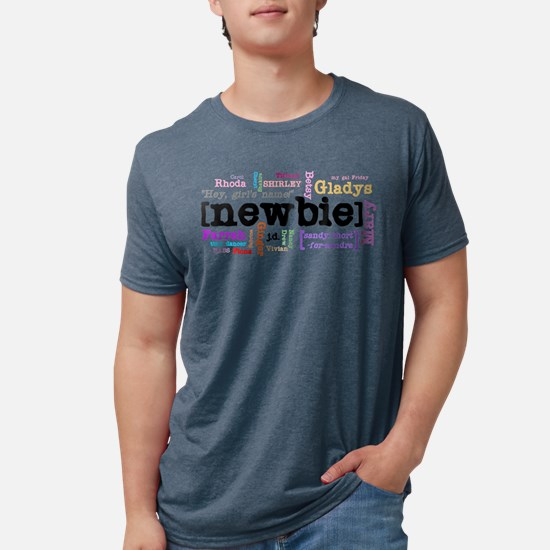 Girl's Name T-Shirt