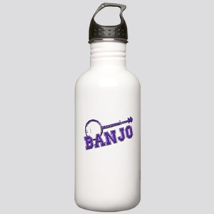Cool Banjo Water Bottle