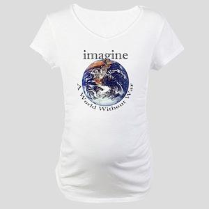 withoutwar Maternity T-Shirt