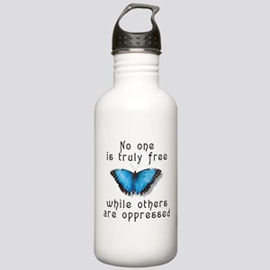 noonefree Stainless Water Bottle 1.0L