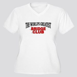 """The World's Greatest Bridge Club"" Women's Plus Si"
