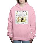 National Parks Centennial Women's Hooded Sweatshir
