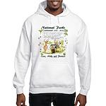 National Parks Centennial Hoodie