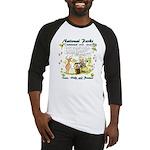 National Parks Centennial Baseball Jersey