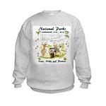 National Parks Centennial Sweatshirt