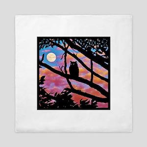 Moonrise Queen Duvet