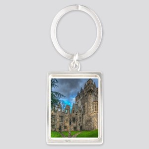 Donegal Castle Keychains