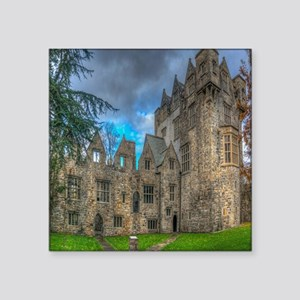 Donegal Castle Sticker