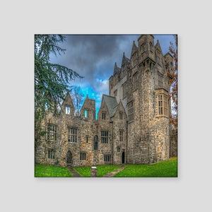 Donegal Castle Sticker