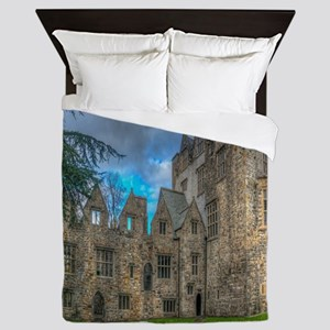 Donegal Castle Queen Duvet