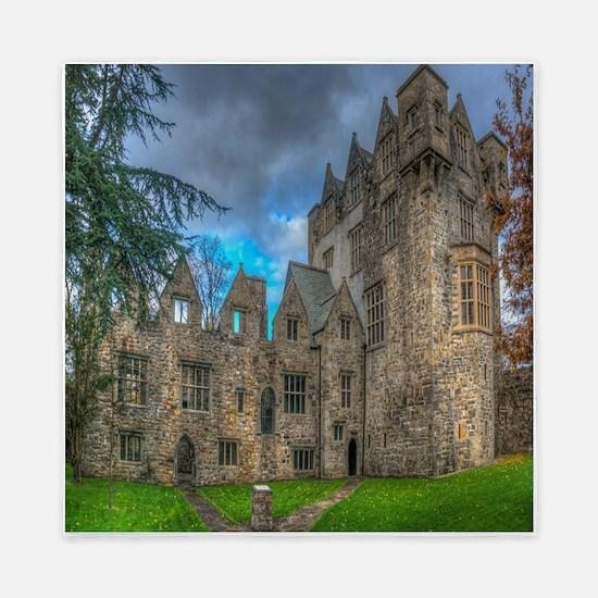 Donegal Castle Queen Duvet