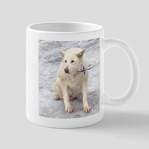 Wolf Dog Drifa Mugs