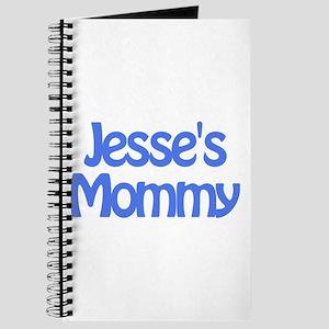 Jesse's Mommy Journal