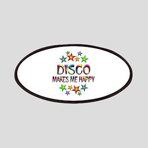 Disco Happy Patch