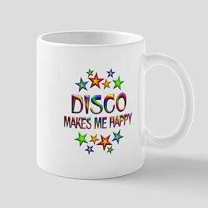 Disco Happy Mug