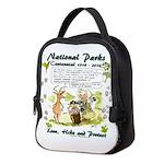 National Parks Centennial Neoprene Lunch Bag