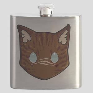 Chibi Hawkfrost Flask