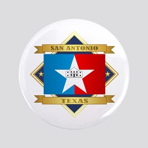 San Antonio Button