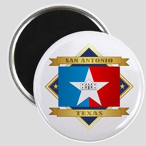 San Antonio Magnets