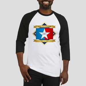 San Antonio Baseball Jersey