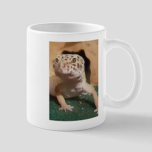 Leopard gecko Mugs