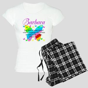 HEBREWS 11:1 Women's Light Pajamas