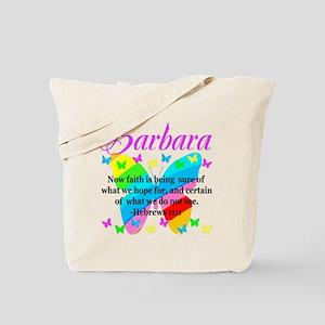 HEBREWS 11:1 Tote Bag