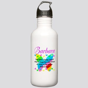 HEBREWS 11:1 Stainless Water Bottle 1.0L