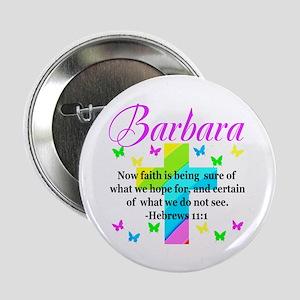 """HEBREWS 11:1 2.25"""" Button"""