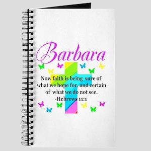 HEBREWS 11:1 Journal