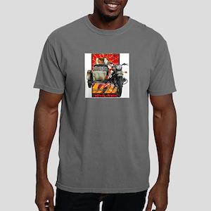 GearUp_Poster1 T-Shirt