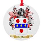 Snedden Round Ornament